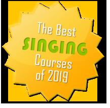 best singing courses