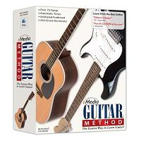 eMedia Guitar Method - A great guitar teaching software for beginners