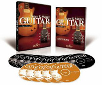 Learn and Master Guitar - A top notch DVD guitar course