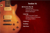 Learn and master guitar re view screenshot2