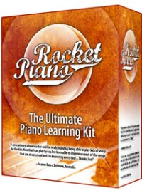 Rocket Piano Report